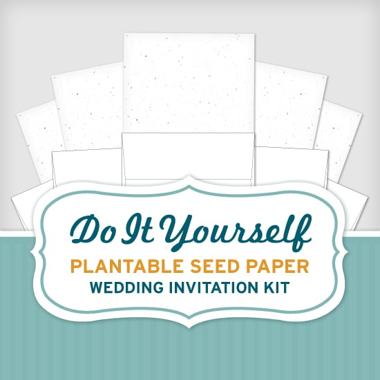 Free Diy Printable Invitation Kits Wedding