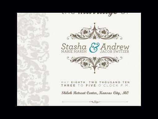 Invitation Designs For Weddings