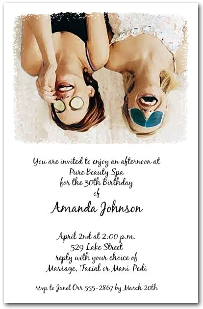 Invitation For Kitty Party Sms
