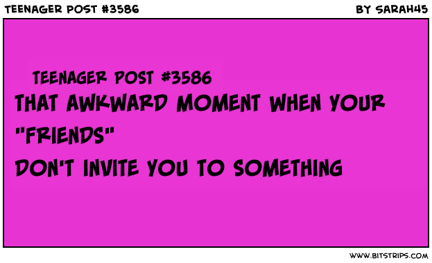 Pictures Of Teenage Post Invitations
