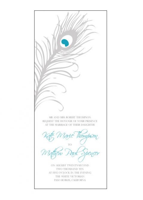Printable Invitations Templates