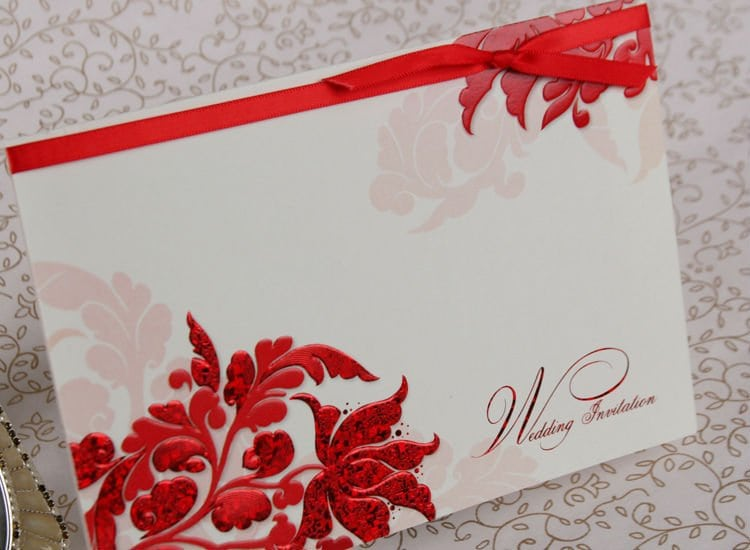 wedding invitation templates red and white best wedding 2017 on wedding invitations red and white