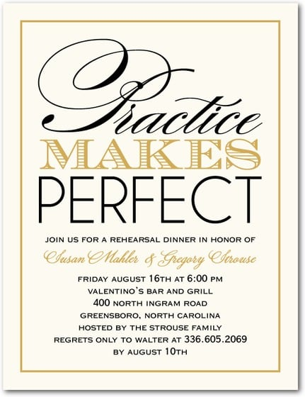 Wording For Rehearsal Dinner Invitations was very inspiring ideas you may choose for invitation ideas