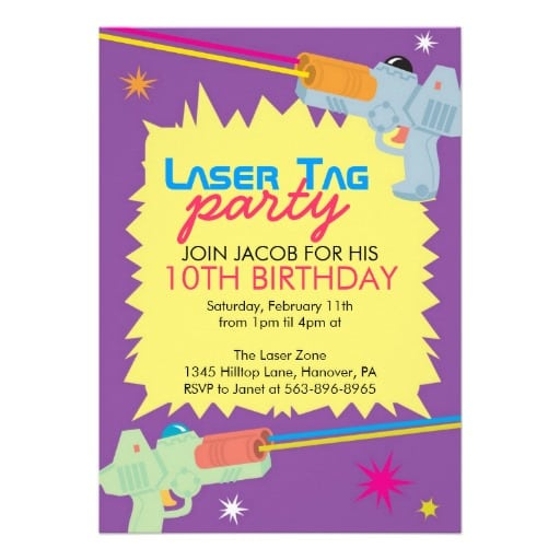 Tag16th Birthday Invites Templates