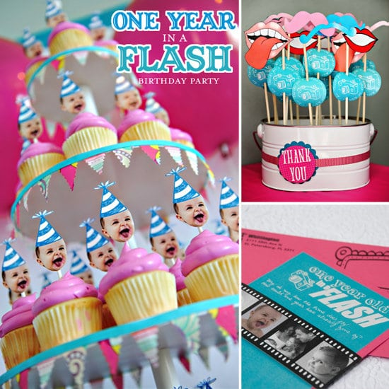 Tagfirst Birthday Invitations For Girls