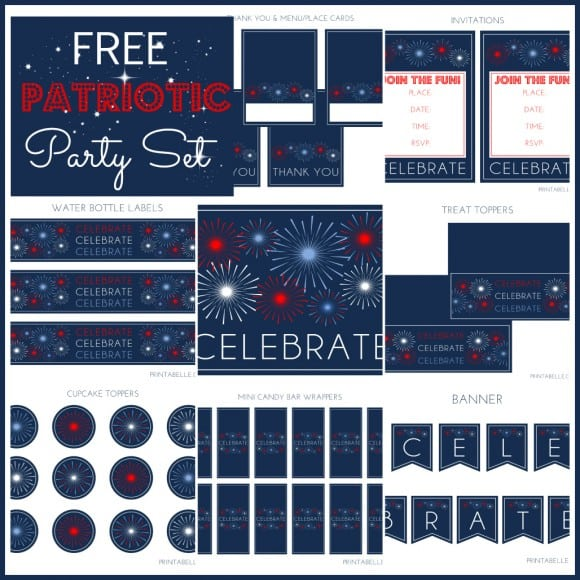 Tagfree Printable Childrens Swimming Party Invites