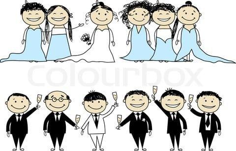 Tagmarriage Invitation Format