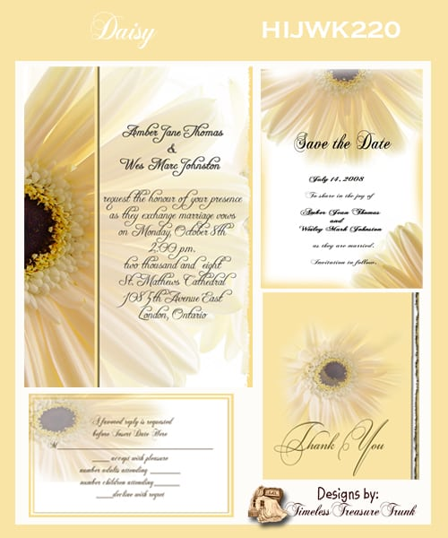 Tagtemplates For Wedding Invites