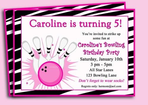Tagzebra Birthday Invitations Free Printables